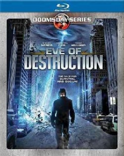 Eve Of Destruction (Blu-ray Disc)