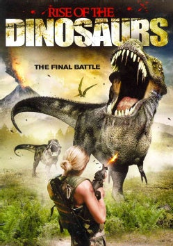 Rise Of The Dinosaurs (DVD)