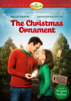 The Christmas Ornament (DVD)