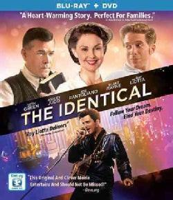 The Identical (Blu-ray Disc)