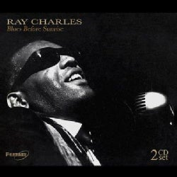 Ray Charles - Blues gefore Sunshine