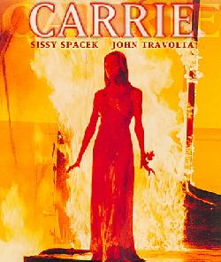 Carrie (Blu-ray Disc)