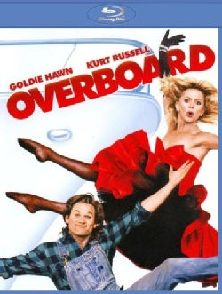 Overboard (Blu-ray Disc)
