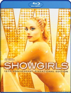 Showgirls (Blu-ray Disc)
