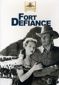 Fort Defiance (DVD)