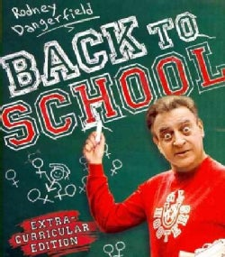 Back To School (Blu-ray Disc)