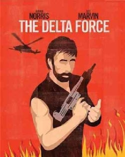 The Delta Force (Blu-ray Disc)