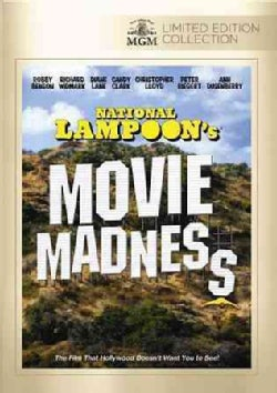 National Lampoon's: Movie Madness (DVD)