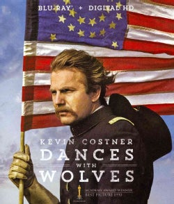 Dances With Wolves (25th Anniversary Edition) (Blu-ray Disc)