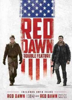 Red Dawn (1984)/Red Dawn (2012) (DVD)