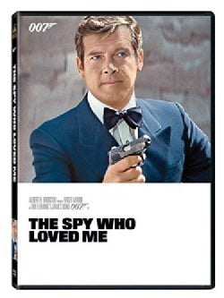 The Spy Who Loved Me (DVD)