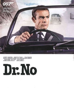 Dr. No (Blu-ray Disc)