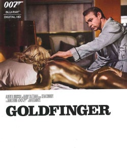 Goldfinger (Blu-ray Disc)