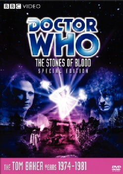 Doctor Who: The Stones of Blood- Special Edition No. 100 (DVD)