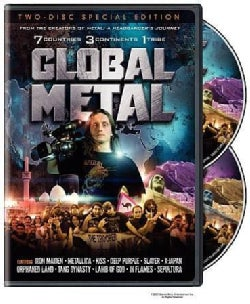 Global Metal (DVD)