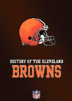 NFL History of the Cleveland Browns (DVD)