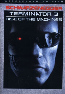 Terminator 3: Rise of the Machines (DVD)
