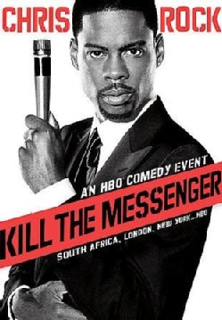 Chris Rock: Kill the Messenger (DVD)