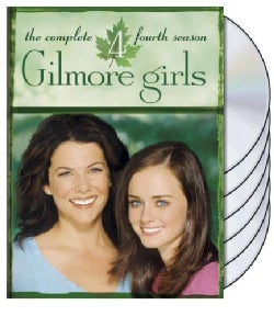 Gilmore Girls: The Complete Fourth Season (DVD)