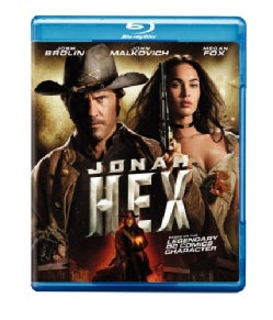 Jonah Hex (Blu-ray/DVD)