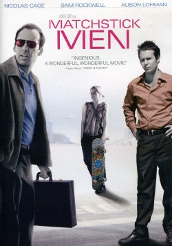 Matchstick Men (DVD)