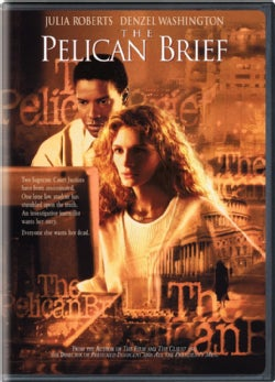 The Pelican Brief (DVD)