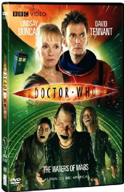 Doctor Who: The Waters of Mars (DVD)