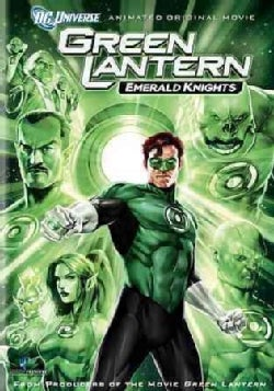 Green Lantern: Emerald Knights (DVD)