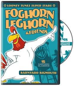 Looney Tunes Super Stars: Foghorn Leghorn & Friends (DVD)