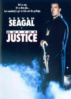 Out For Justice (DVD)