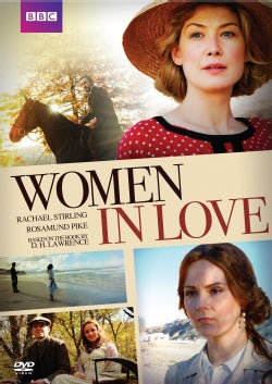 Women in Love (DVD)