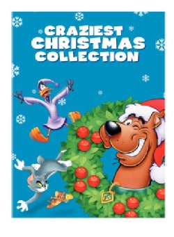 Craziest Christmas Collection (DVD)