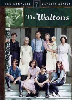 The Waltons: The Complete Seventh Season (DVD)