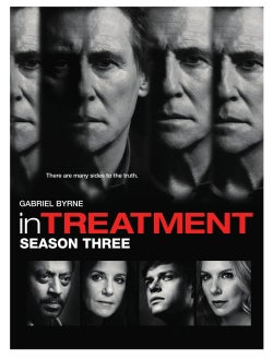 In Treatment: The Complete Third Season (DVD)