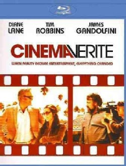 Cinema Verite (Blu-ray Disc)