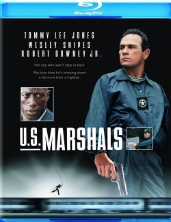 U.S. Marshals (Blu-ray Disc)
