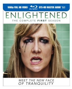 Enlightened: The Complete First Season (Blu-ray Disc)