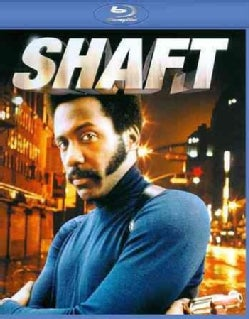 Shaft (Blu-ray Disc)