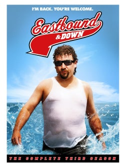 Eastbound & Down: The Complete Third Season (DVD)