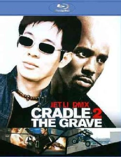 Cradle 2 the Grave (Blu-ray Disc)