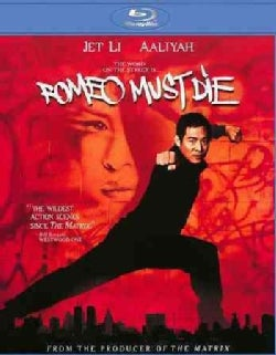 Romeo Must Die (Blu-ray Disc)