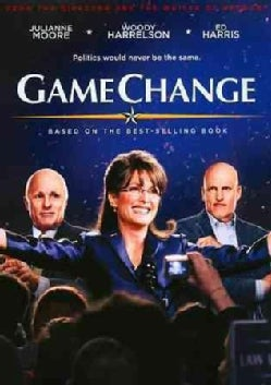 Game Change (DVD)