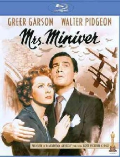 Mrs. Miniver (Blu-ray Disc)