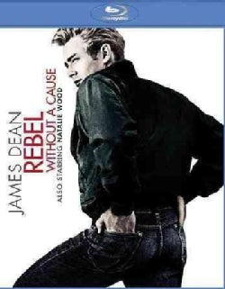 Rebel Without A Cause (Blu-ray Disc)