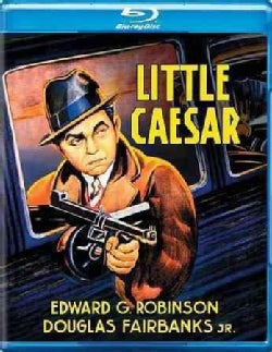 Little Caesar (Blu-ray Disc)