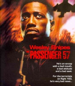 Passenger 57 (Blu-ray Disc)