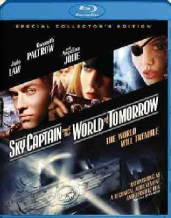 Sky Captain And The World Of Tomorrow (Blu-ray Disc)