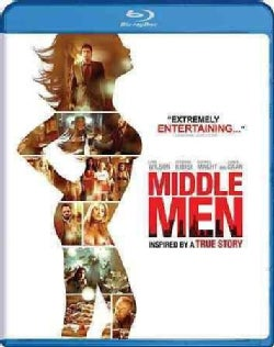 Middle Men (Blu-ray Disc)