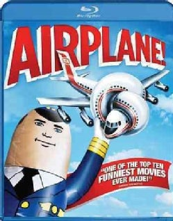 Airplane! (Blu-ray Disc)