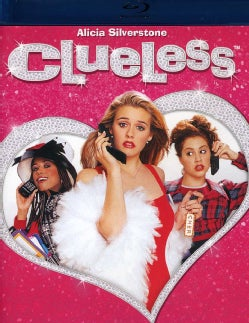 Clueless (Blu-ray Disc)